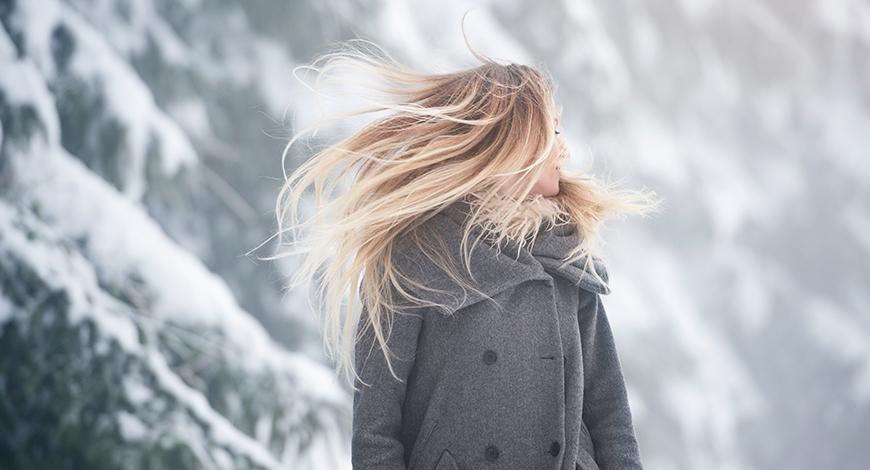 Hippe Warme Winterjas.Nieuwste Trends Voor Het Winterjassen Seizoen Van 2018 2019 Dit