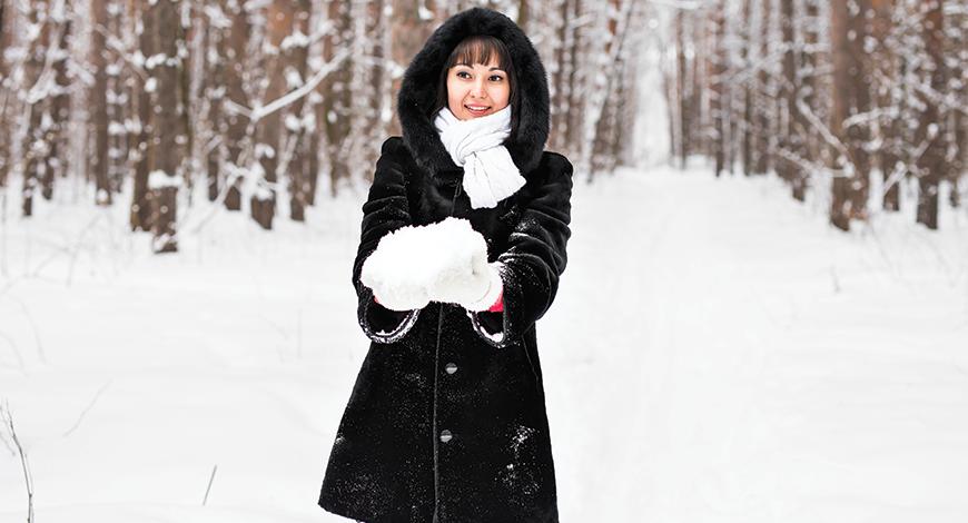 Winterjas 2019 Trend Dames.Lange Winterjassen Zijn Helemaal Hip In Het 2018 2019 Seizoen