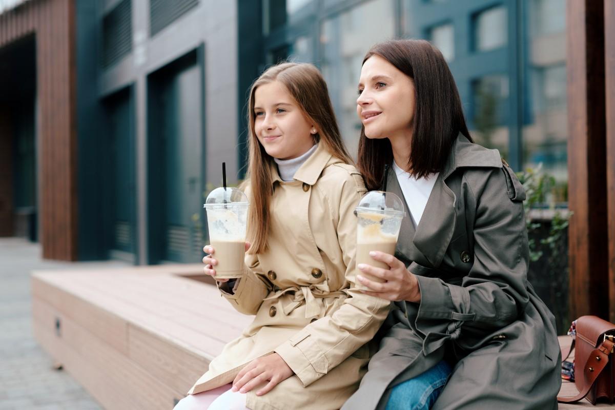 Klassieke winterjassen voor dames 2020/2021
