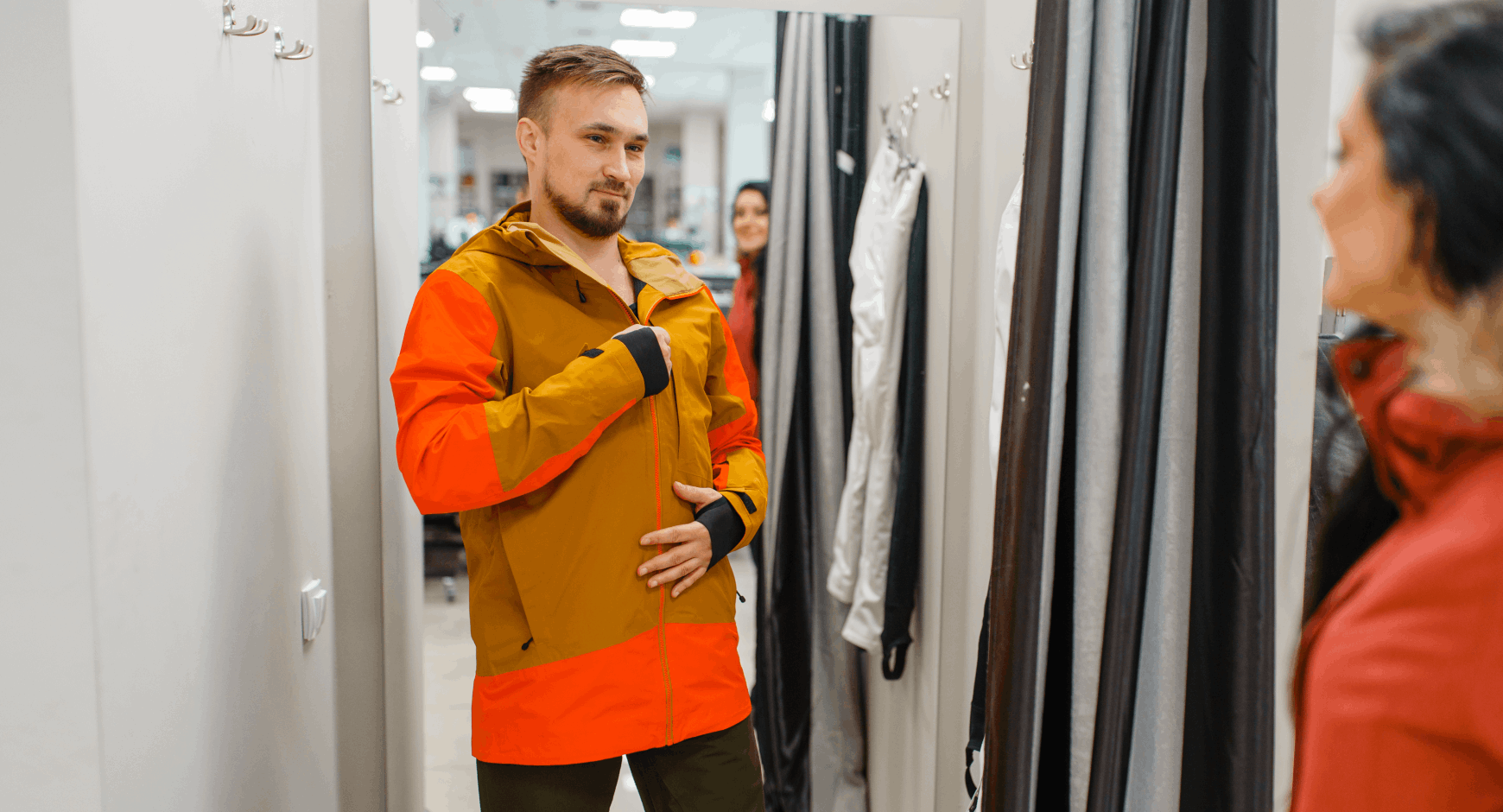 Checklist voor het kiezen van een winterjas